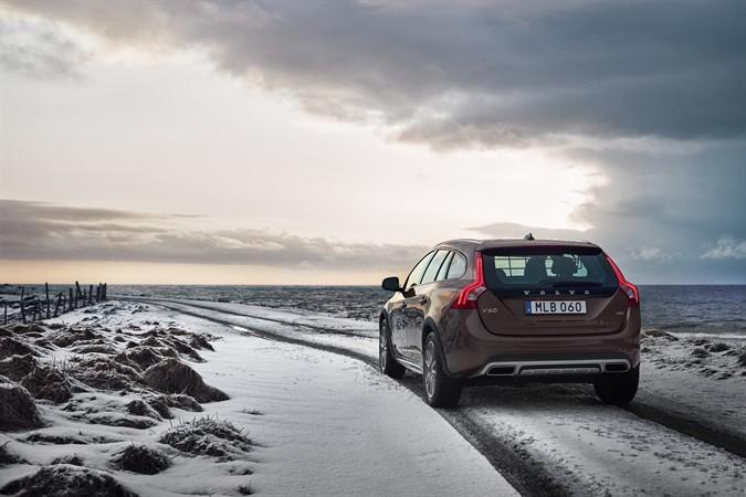 Volvo lanceert speciale Nordic en Nordic+ uitvoeringen