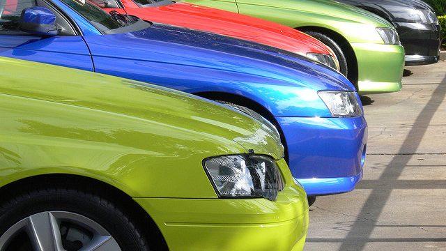Autoverkoop 2016 in Nederland ver onder Europees gemiddelde