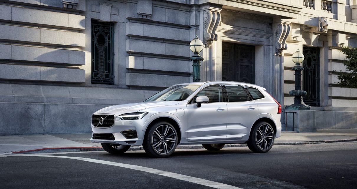 Volvo Produceert Zijn Eerste Volledig Elektrische Auto In China La