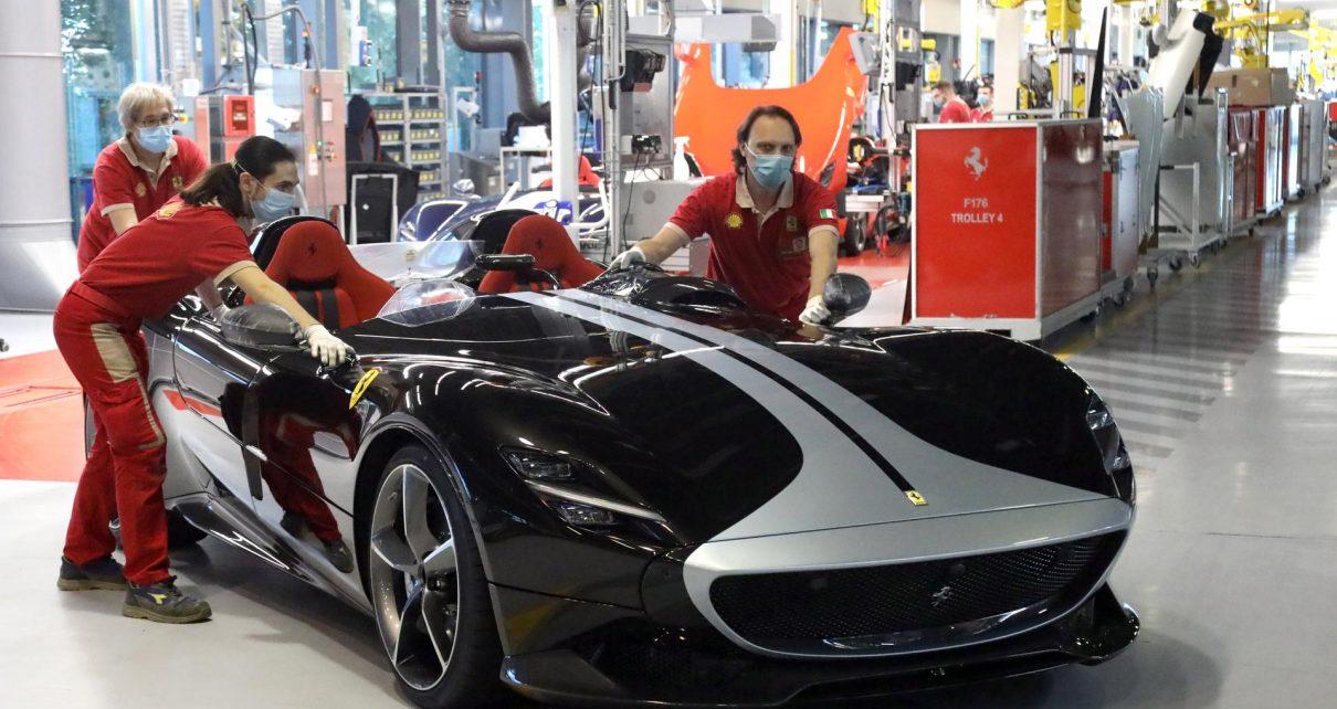 Ferrari Monza_SP2